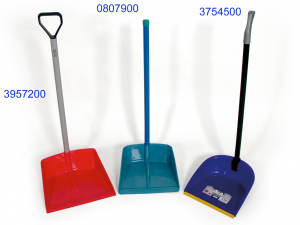 LEGA Garbage collection With Handle Sacks For garbage And
