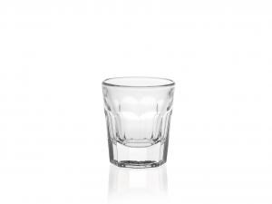 PASABAHCE Set 12 Verres en verre Casablanca Liqueur 3.7