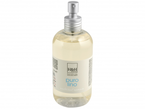 H&H Spray For Fabrics Perfume Linen Reorder And Laundry