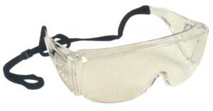 MAURER Occhiali Protettivi Con Stanghette Antinfortunistica Protezione