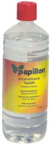 Set 12 Accendifuoco Liquido Papillon Ml 1000 Riscaldamento