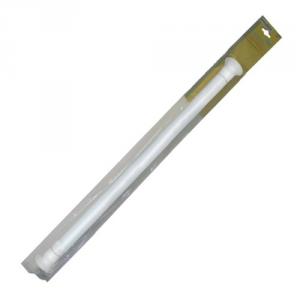 MAURER Telaio Doccia Estensibile Bianco Cm 125X220 Idraulica Arredo Bagno