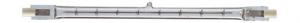 MAURER Set 10 Lampe Halogen Linear mm 78 Watt 120 Einsparungen Energie