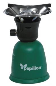 Fornello Gas Liquido Scout Accensione Manuale Giardinaggio Campeggio