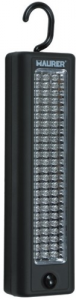 MAURER Flashlight 72 Led Magnetic With Hook Material Electric
