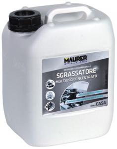 MAURER PLUS Degreaser Multipurpose Lt 5 Colors Cleaning House