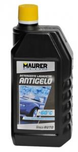 MAURER Detergent Window washers Antifreeze 60 ° ml 1000 Colors Auto