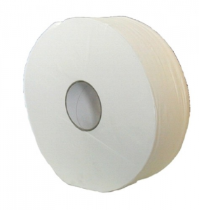 Set 6 Charter Toilet paper Pure Cellulose kg 1 For Maxi In Roll Colors Charter Distributors