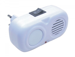 Imprägniermittel  Ultraschall Für Mäuse Und Insekten Gartenarbeit