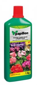 Concime Liquido Per Gerani E Piante Fiorite Kg 1 Giardinaggio