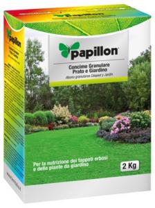 Engrais Granulaire Pour Prati Et Jardins kg 2 Jardinage
