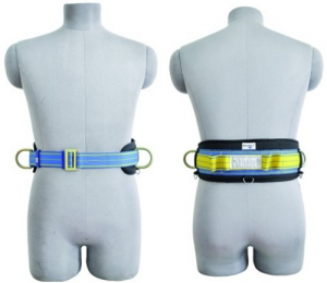 Positioning Belt Length Max Cm 150 Accident prevention Protection