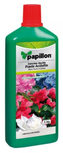 Engrais Liquide Plantes Acidophile kg 1 Jardinage