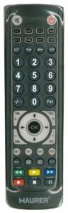 MAURER Telecomando Universale 8 In 1 Materiale Elettrico