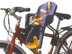 MAURER Seggiolino Anteriore Per Bici Ce En-14344 Prodotti Per Bici