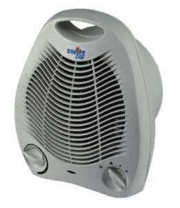Fan heater  Swift W 1000-2000 Heating