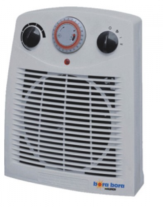 Fan heater  Bora Bora W 1000-2000 Heating