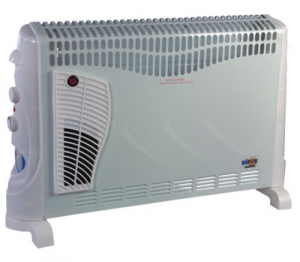 MAURER Termoconvettore Siros W 750-1250-2000 Riscaldamento