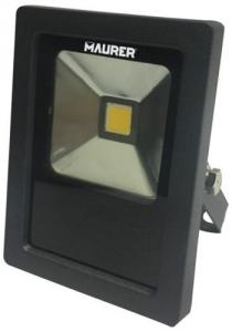 MAURER Projektor Led Mit Stab 750 Lumen 10 Watt