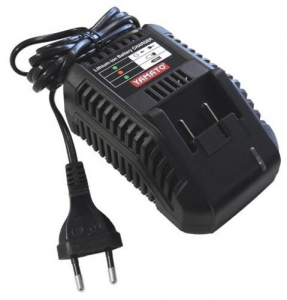 YAMATO Battery charger X Battery Lithium 20V 2.0 Ah Tools