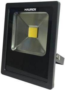 MAURER Projektor Led Mit Stab 1700 Lumen 20 Watt