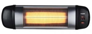 MAURER Stufa Infraros.Esterni Serifos W500-1000-1500