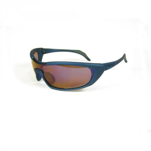 BRIKO VINTAGE Occhiali sportivi da sole unisex RADAR SOFT blu 0S584952S.A9