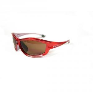 BRIKO VINTAGE Occhiali sportivi da sole unisex SONAR rosso 0S585054S.B8