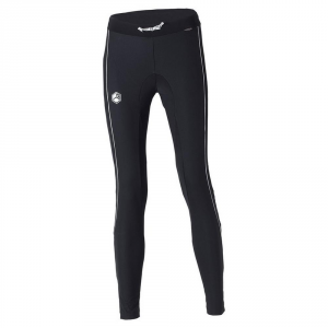 Briko Pants Winter Nordic Walking Woman Training Tight Black 100434