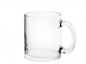 BORGONOVO Set 6 Mug vetro 'latte macchiato' cl35 Preparazione Arredo Tavola