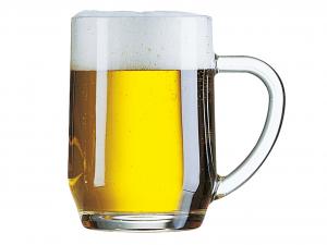 ARC Bicchiere Vetro Haworth Con Manico Cl28 Arredo Tavola