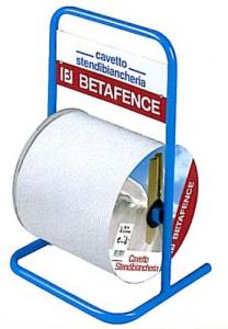BETAFENCE Srotolatore Per Cavetto Stendibiancheria Lavanderia Bucato