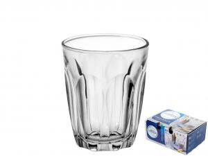 DURALEX Set 6 Bicchieri vetro duralex provence cl16 Arredo tavola