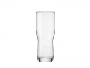 BORMIOLI ROCCO Set 6 Bicchieri Vetro Birra Newpilsner 29Cl
