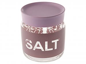 BORMIOLI ROCCO Set Set Of 6 Glass Jars Jar Soft Salt Lt 0.75