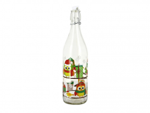 HOME Bottle Native Owls Lt1 Bottles And Jugs