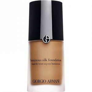 ARMANI Leucht Silk Foundation 10 Grund Make up und Kosmetika