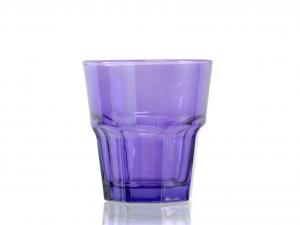 CHIO Set 6 Bicchieri medina acqua 27 lilla Arredo Tavola