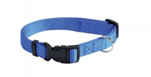 Collare Nylon Semplice Mm 20X450 Giardinaggio Articoli Per Cani