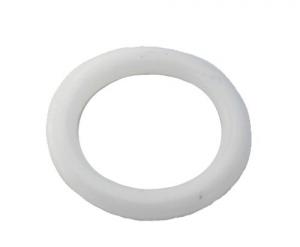 Set 250 Anello Per Tende Plastica Mm 41X53 E-100 Ferramenta Tendaggio