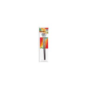 CAPER Confezione 6 spiedini inox cm 30 Utensili da cucina