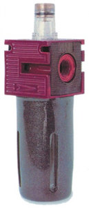 Lubricator D'Aria Modular M-110-2 1.4 Tools For Compressed Air
