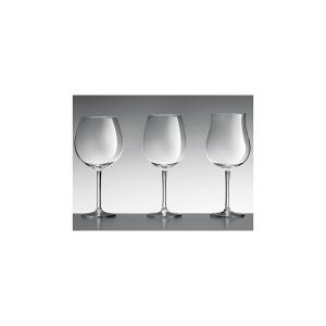 H&H Set 6 Kelche 'Xxl' Cl72 Behälter 6 Glas Weinglas Und Kelch