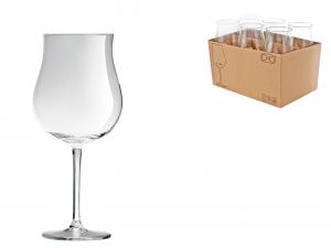 ROYAL LEERDAM Tablett 6 Gläser Größe XXL 64 Ziff Möbel Tisch