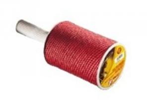 Draht geflochten Rot Weiß Handle With Mt 100 Construction Tools