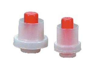 Tappo Plastica Per Fermentazione - Damigiane Lt 54 Giardinaggio Enologia