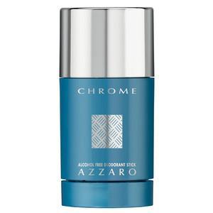 AZZARO Chrome Deodorante Stick Sans Alcol 75 Ml Cura Del Corpo E Bellezza