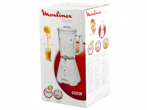 MOULINEX cuerda faciclick Blender