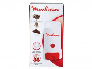 MOULINEX 180w Elektroschleifer Elektrische Küchengeräte
