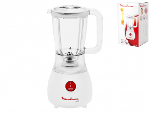 MOULINEX Blender one 350w roping Small kitchen appliances